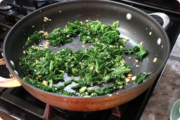 how to make kale taste good