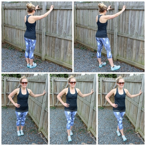 hip stretches for runners