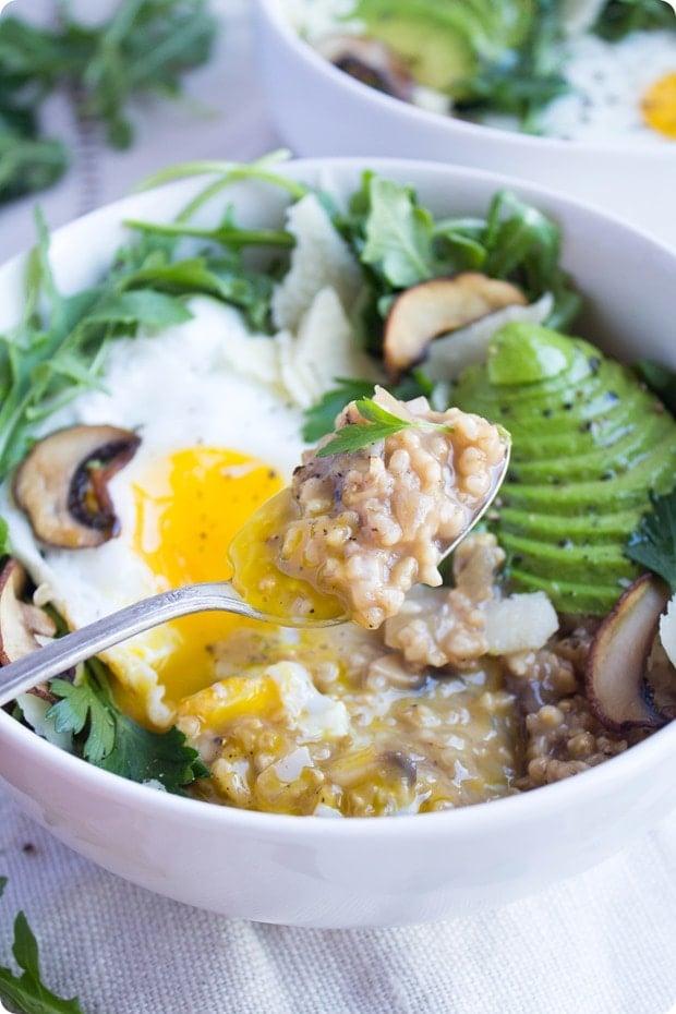 savory oatmeal recipe 8