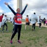 Cherry Blossom 10 Miler 2016 Race Recap