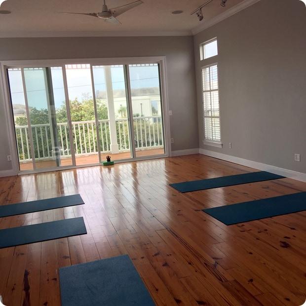 balance 30a yoga