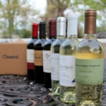Wine Pairings Delivered to Your Door