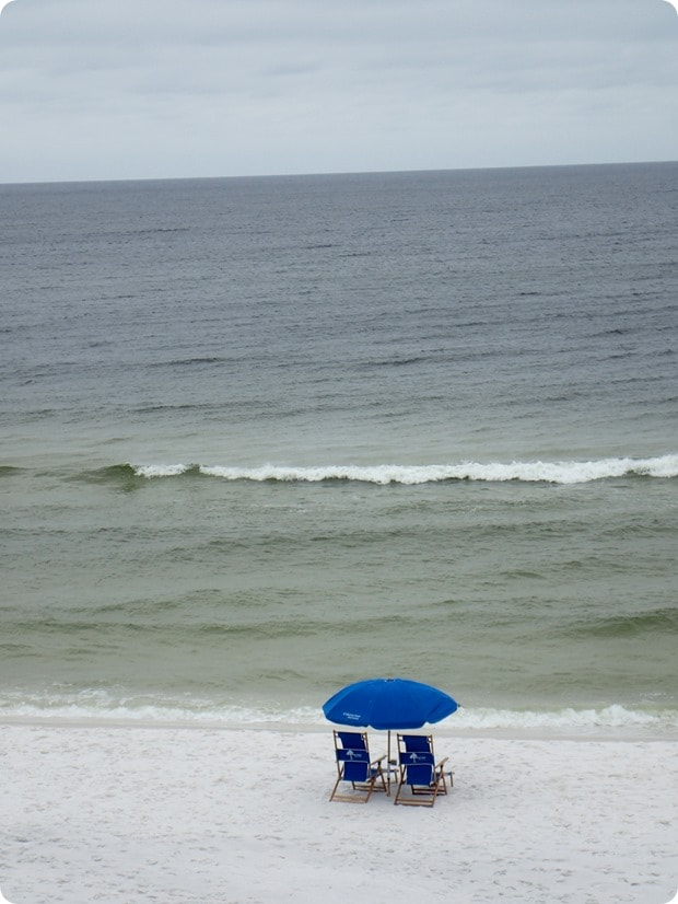 seaside florida vacation