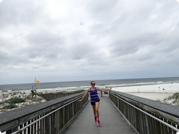 topsail hill preserve state park running