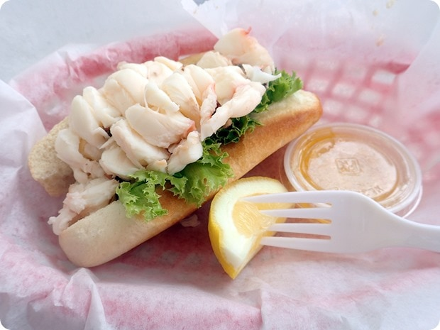lobster roll florida