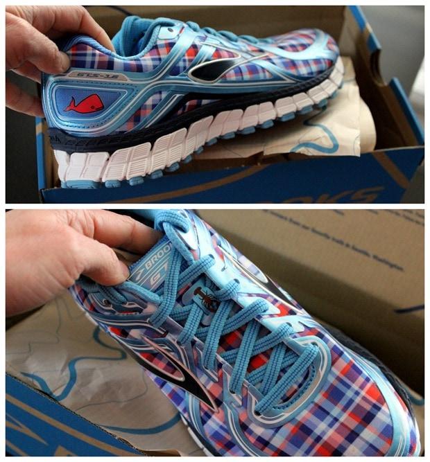 brooks boston 2016 nantucket shoes