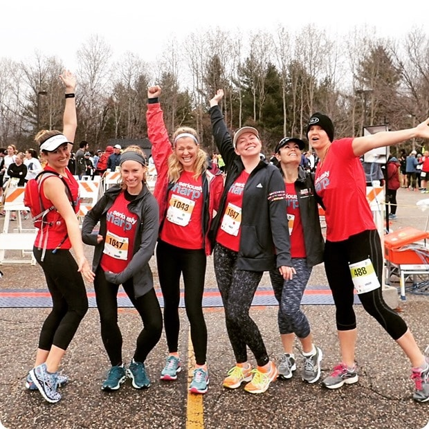 cabot fit team bloggers