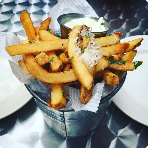 rustico ballston fries