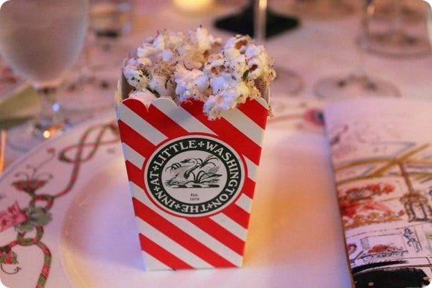 inn at little washington truffle popcorn