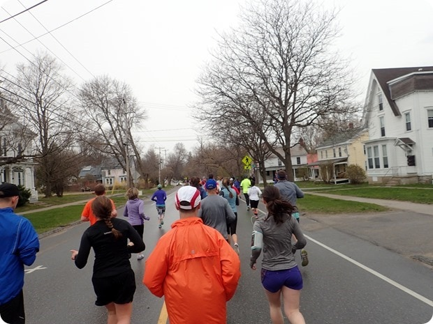 middlebury maple run half marathon