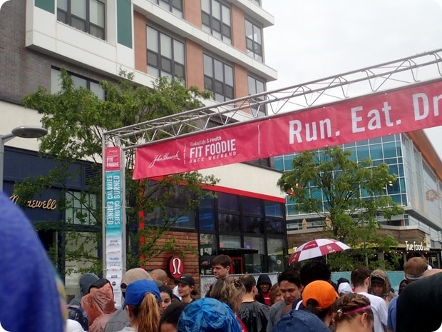 fit foodie race fairfax