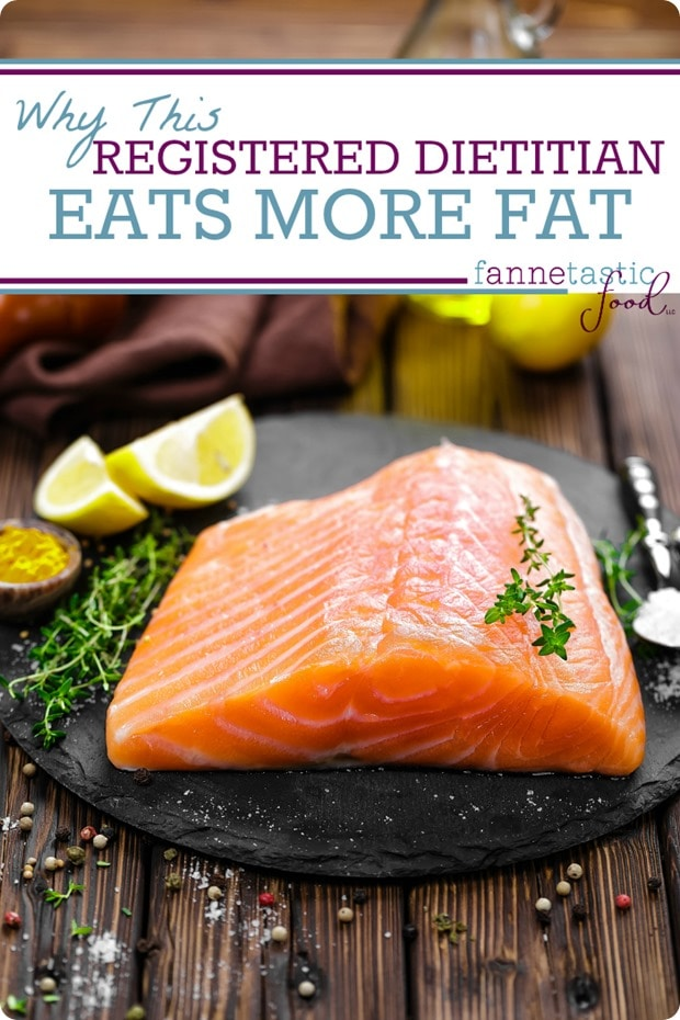 why you should eat more fat