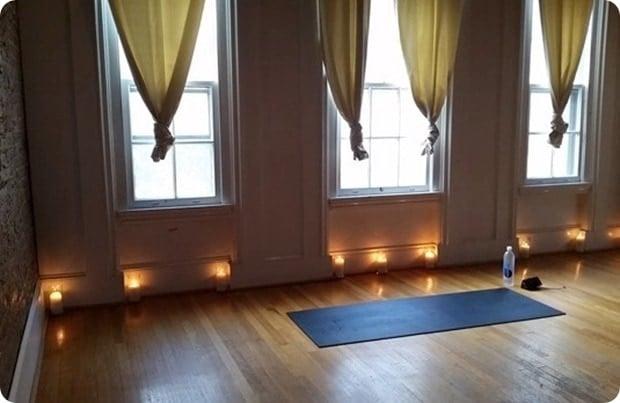 epic yoga dc lunchtime yoga