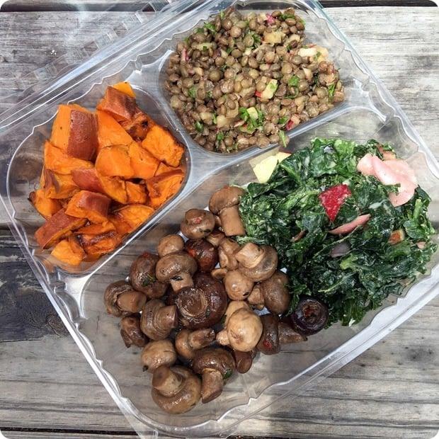 glens garden market dupont lunch plate