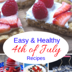 "Healthy ""4th of July"" Recipes"