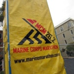 I'm running Marine Corps Marathon! Plus, Bib Giveaway!