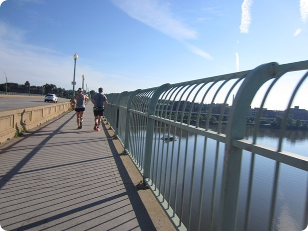 key bridge running