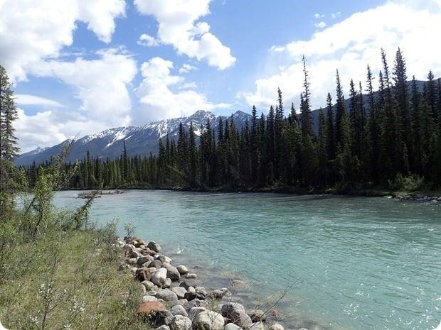 kootenay river canada