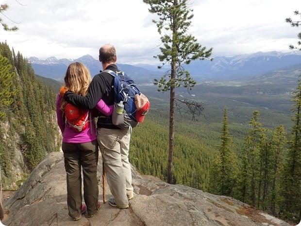 edge of the world hike jasper
