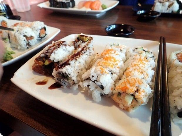 kitaya sushi vancouver