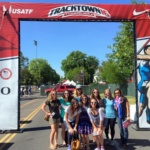 Brooks Run Happy Blogger Ambassador Trip in Eugene, Oregon!