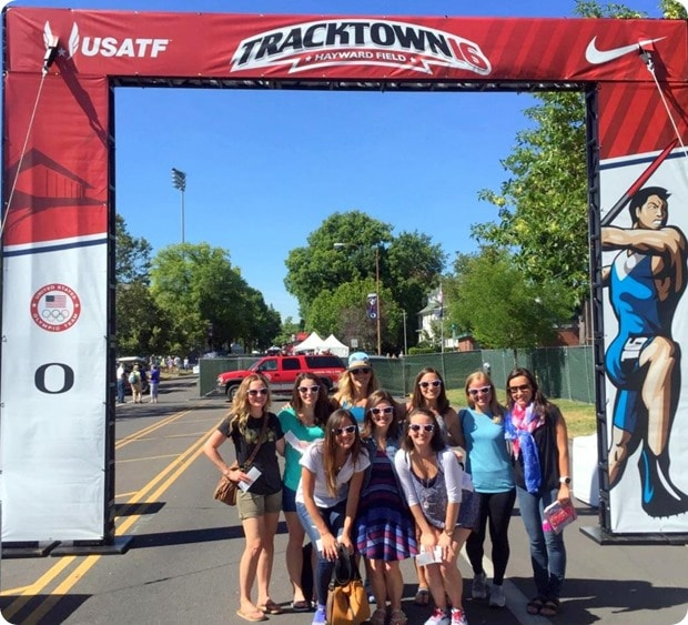 tracktown 2016 olympic trials