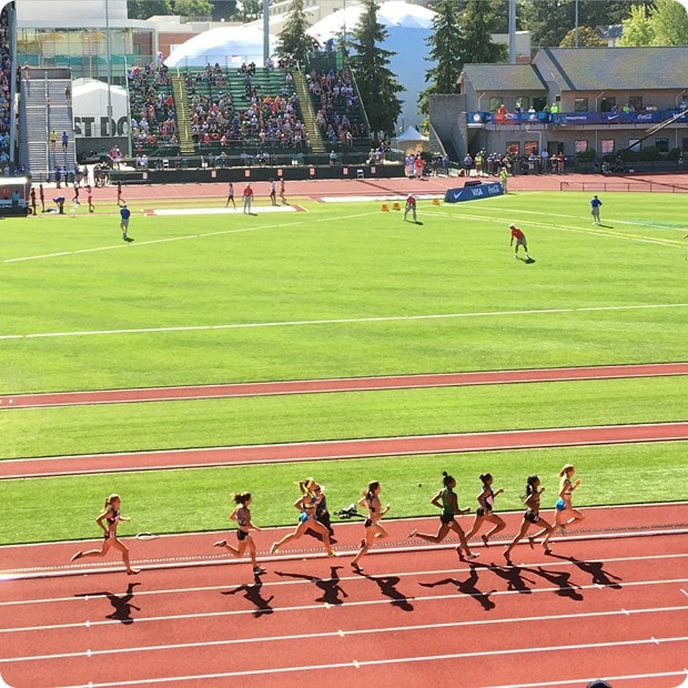 eugene olympic trials