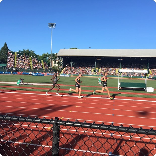 mens 10000 olympic trial final eugene