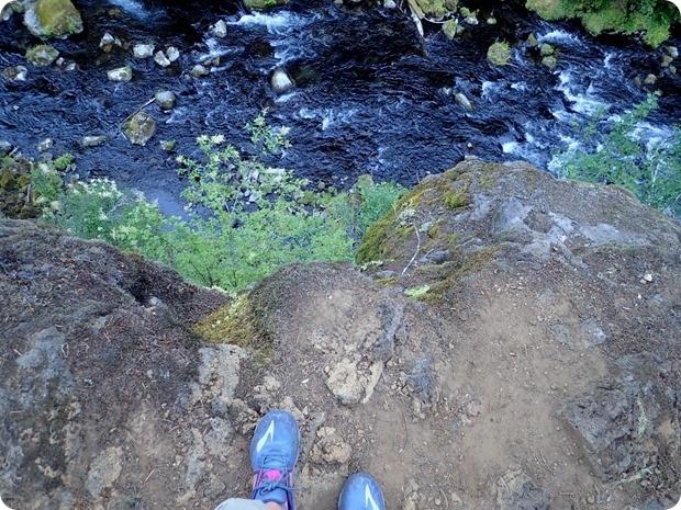 mckenzie river trail hiking