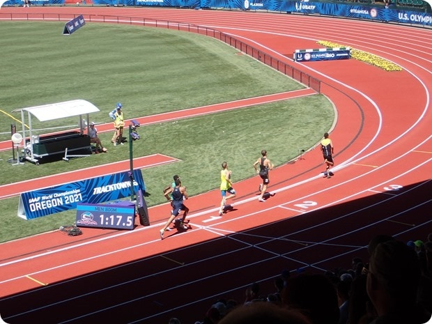 mens 800m final eugene trials