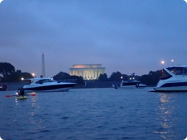 4th of july dc on the river