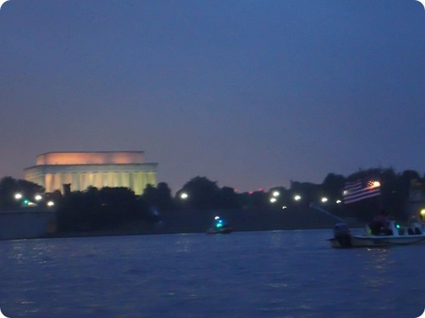 4th of july dc by water