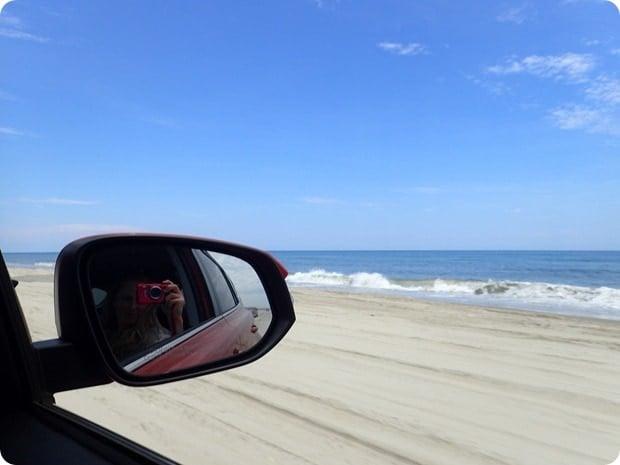 corolla wild horse beaches