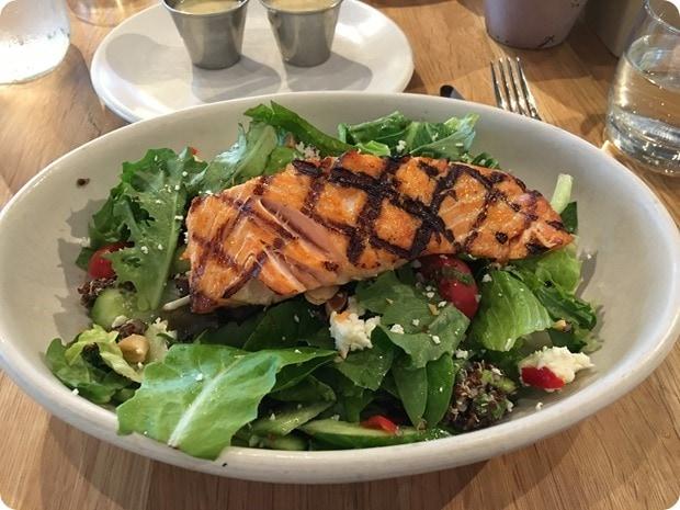 true food kitchen salmon salda
