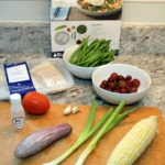 Recent Favorite Dinners from Blue Apron