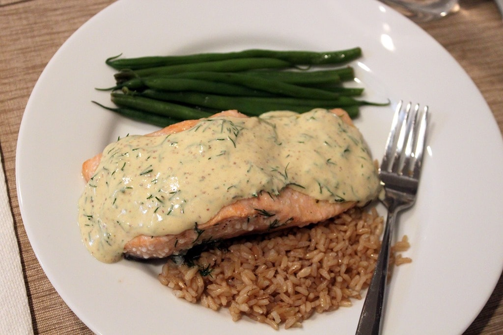 two easy and fast dinner ideas marathon training update