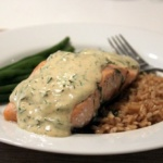Two Easy and Fast Dinner Ideas + Marathon Training Update