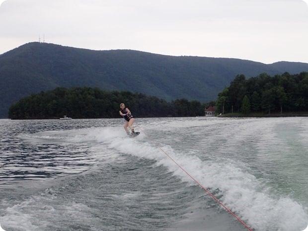 smith mountain lake wake boarding