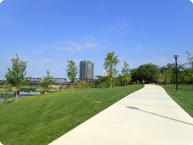 scioto mile columbus