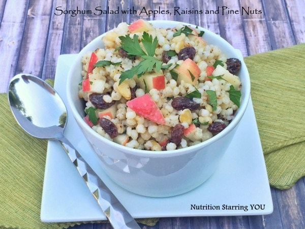 Sorghum-with-Apples-Raisins-and-Pine-Nuts-w-text-e1447266542271