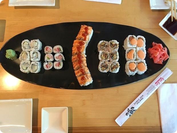 falls church sushi