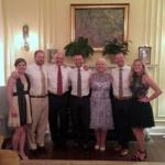 Pittsburgh Wedding Weekend Recap
