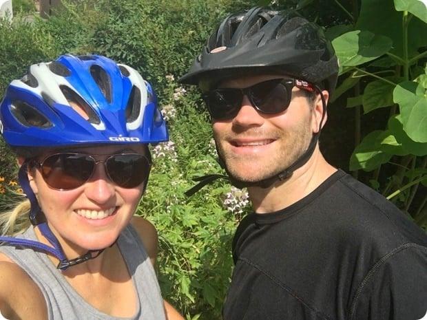 w&od trail biking