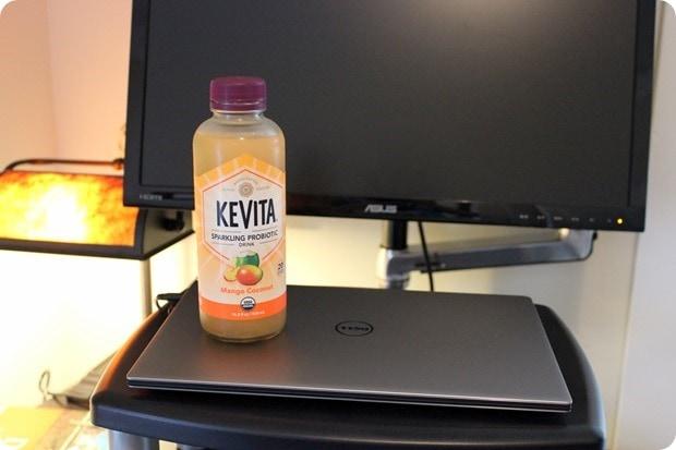 kevita sparkling probiotic