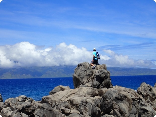 kapalua trail hike