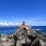Hiking Maui, A Volcano Sunrise + Bike Ride, and Scuba Diving Lanai