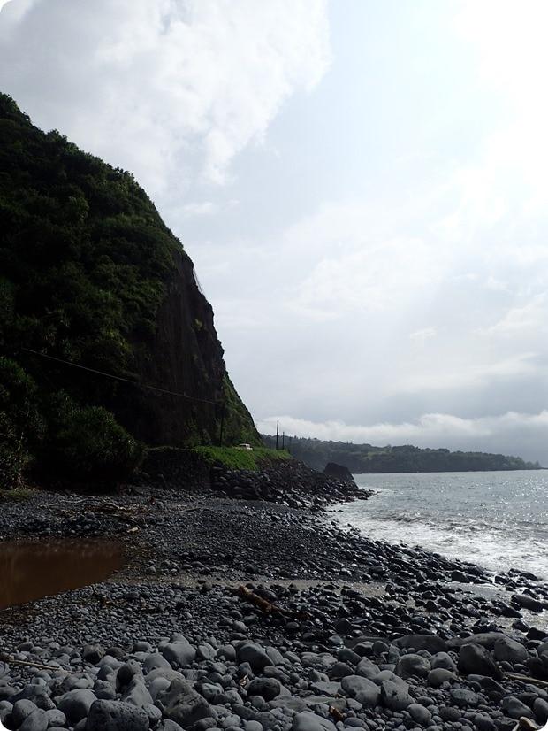 road to hana coast