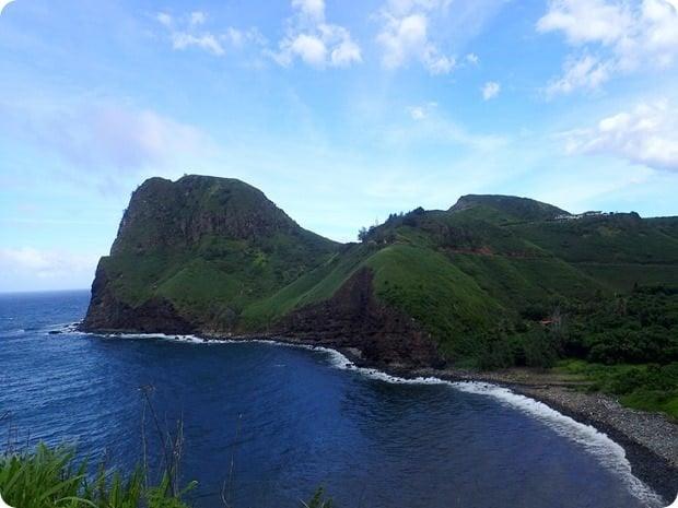 maui cliff drive