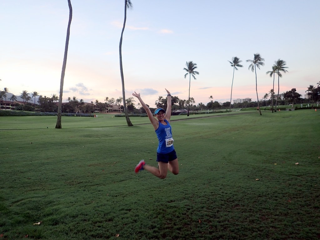 Maui Half Marathon + 10k Race Recaps   Fannetastic Food ...