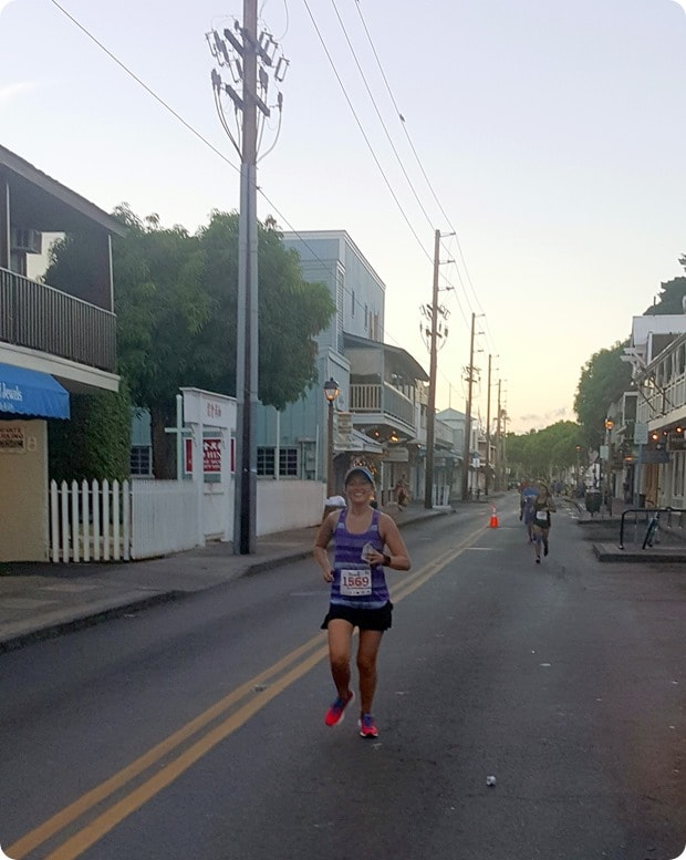 maui half marathon 2016 -2